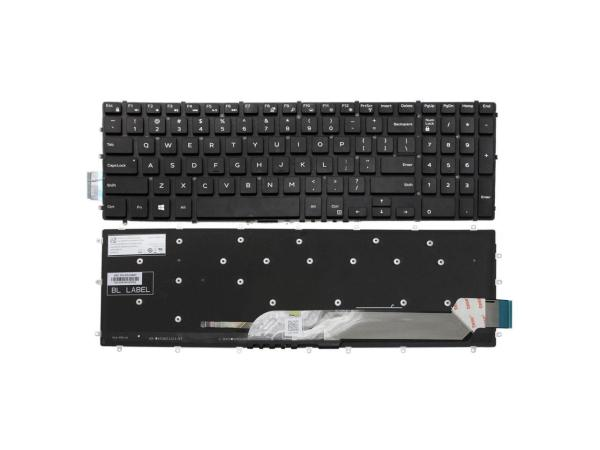 Keyboard For Dell Inspiron 15 5565