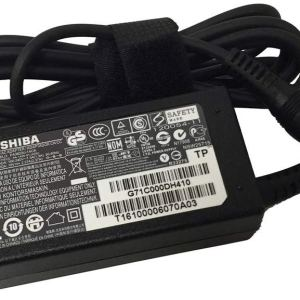 AC ADAPTER FOR TOSHIBA 19V 2.37A 45W