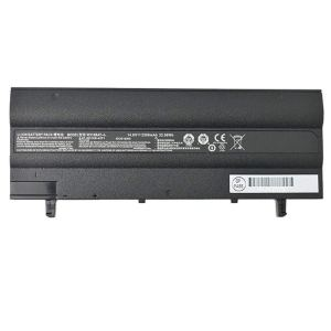 Laptop Battery For Clevo W310CZ-T Wipro W310BAT 4