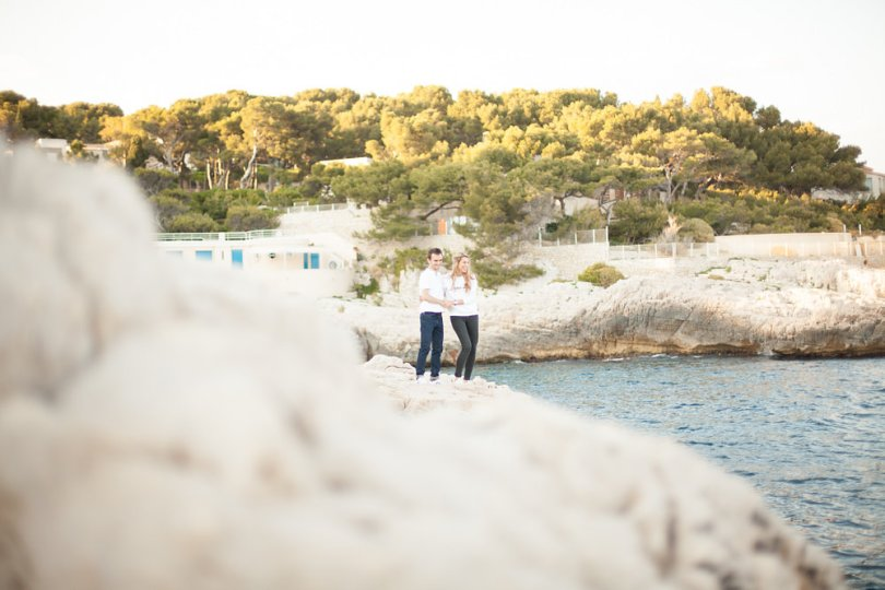 Love session à cassis, Love Session E&J à Cassis