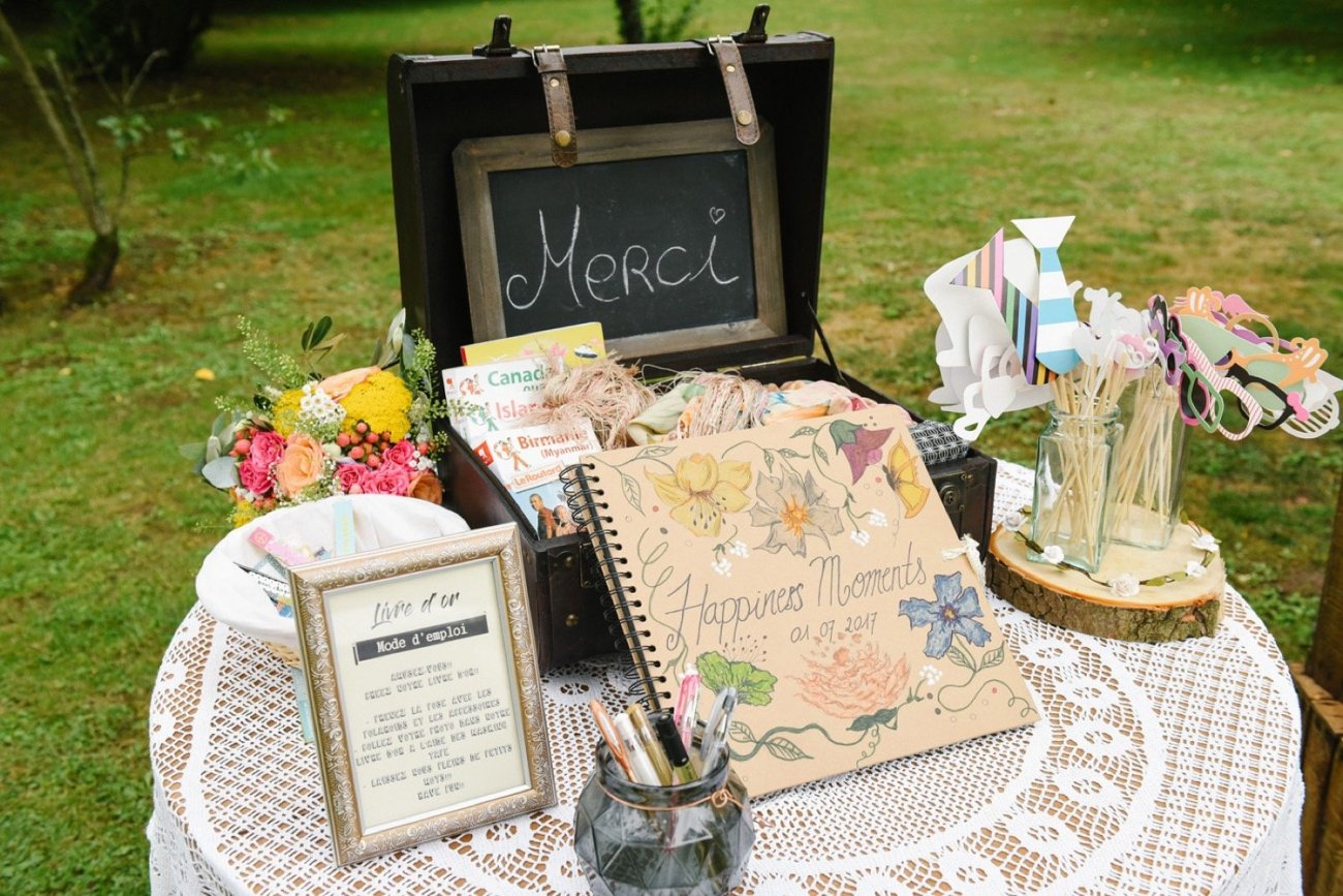 mariage nature, Mariage Nature L&W