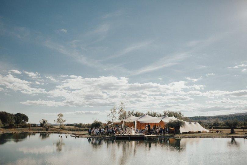 lieux canons pour se marier - Le Domaine des Patras