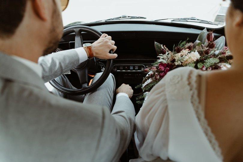 mariage d'automne, Mariage d'automne M&B