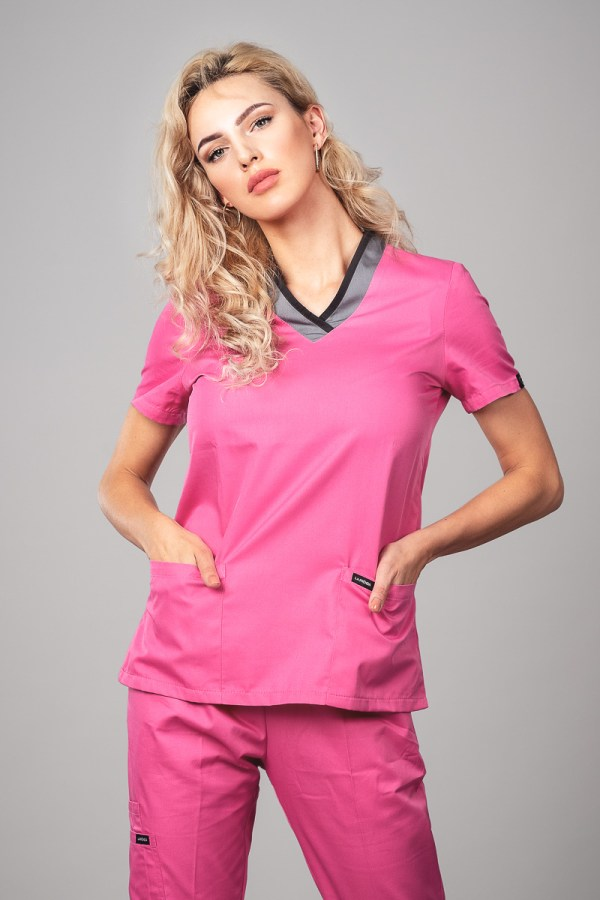 Pyjama medical Sugar Candy Face +