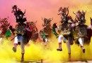 Perú declara como patrimonio cultural a la «Diablada»