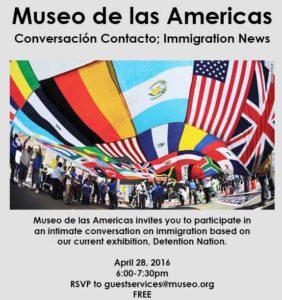 Museo de la Americas