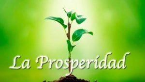 prosperidad