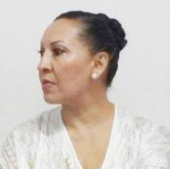 Rocío D` Ledezma.