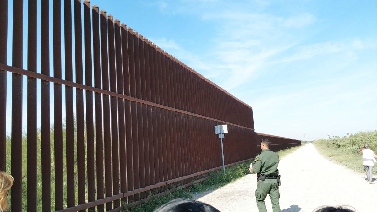Condado de Hidalgo, un paseo ligado con el tema migratorio