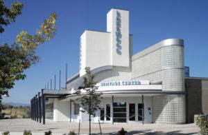 Centro de Historia y Cultura de Lakewood.