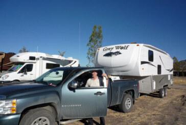 Tourisme – Les caravanes soleil parcourent le Mexique en véhicules récréatifs ! (Video)