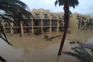 2014 – Los Cabos – L'Ouragan Odile fait 4 morts tous étrangers !