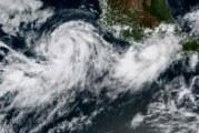 L'ouragan Max rétrogradé en tempête tropicale mais Norma se forme au large !
