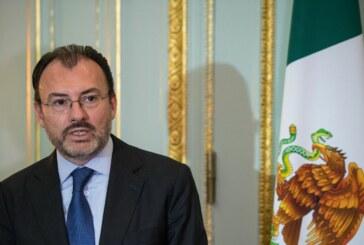 Le Mexique se prépare à un échec sur l'Aléna !