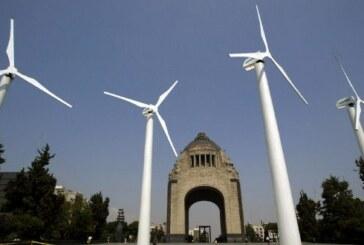 Succès – L'éolien a le vent en poupe au Mexique !