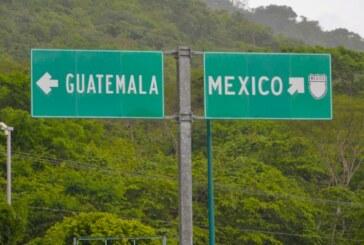France24 – Á la «Frontière Sud» du Mexique, où commence vraiment le mur contre les migrants ! (Video)