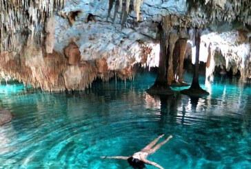 La grotte submergée la plus vaste du monde découverte au Mexique ! (vidéo)