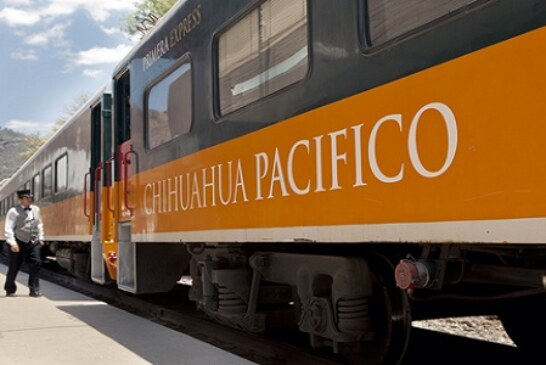Tourisme Mexique – La Barranca del Cobre et le train Chihuahua al Pacifico ! (Videos)