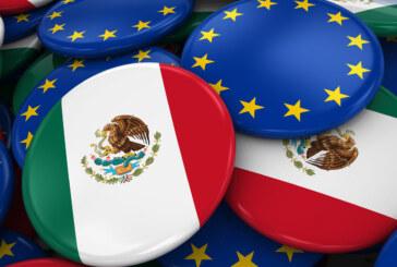 Nouvel accord de libre-échange entre l'Europe et le Mexique !