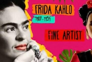 La justice interdit la vente d'une Barbie à l'effigie de Frida Kahlo !