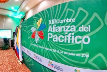 Puerto Vallarta – Les pays de l'Alliance du Pacifique défendent le libre-échange
