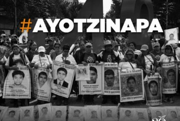 Ayotzinapa – La justice à la traque de militaires soupçonnés des meurtres !
