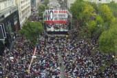 Manifestations – Premier mouvement de contestation contre AMLO !