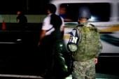 Mexique – Près de 15 000 hommes déployés à la frontière avec les États-Unis !