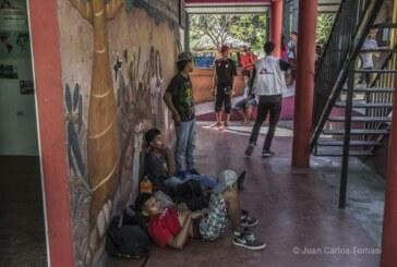 Médecins Sans Frontières – Dans le sud, l'extrême violence envers les migrants est en augmentation !