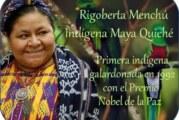 De Trotski à Rigoberta Menchu, le Mexique terre d'asile !