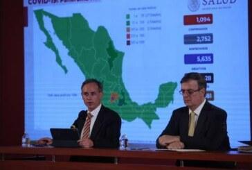 État d'urgence sanitaire déclaré au Mexique ! Quelles sont les mesures? (Voir conférence)