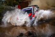 Le rallye du Mexique écourté à cause du Covid19 – Sébastien Ogier sextuple vainqueur ! (Videos)