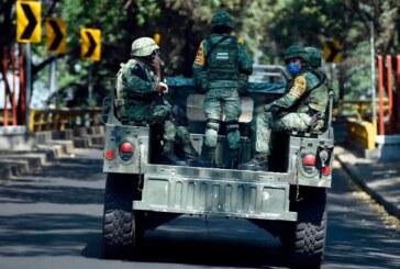 Au Mexique l'épidémie de la violence résiste au virus !