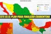 AMLO annonce un déconfinement qui fait débat au Mexique !