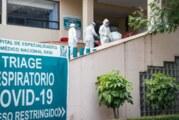 Coronavirus au Mexique: le cap des 25000 morts dépassé ! (Vídeo)