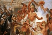 Histoire – Le palais d'Hernan Cortès découvert à Mexico ! (Video)