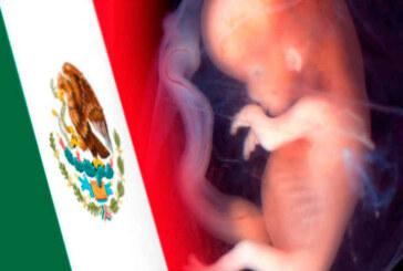 Mexico – La cour suprême contre la dépénalisation de l'avortement !