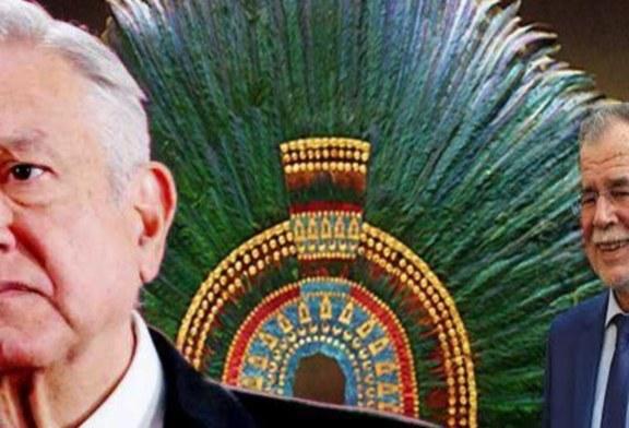 Histoire – Le Mexique rêve de ramener «el Penacho de Moctezuma» de Vienne ! (Video)