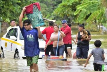 Mexique : le cyclone Eta fait 12 morts et se dirige vers Cuba !