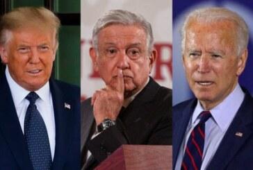 Présidentielle américaine – Le président López Obrador retient ses félicitations !