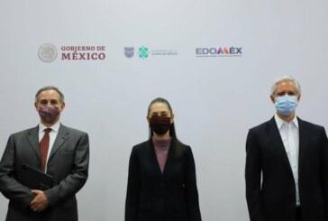 Covid-19 : Mexico suspend les activités non essentielles jusqu'au 10 janvier !