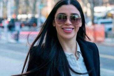 Qui est vraiment Emma Coronel, l'épouse du narcotrafiquant El Chapo?