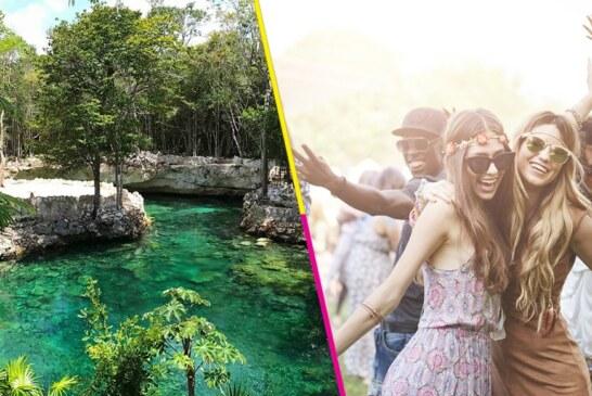 Tourisme Mexique – Tulum, Cancun les plages de tous les dangers !