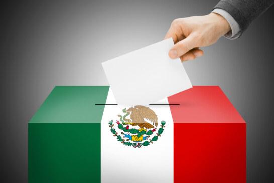 Élections de mi-mandat : un début de campagne marqué par la violence des cartels !
