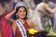 Miss Mexique couronnée Miss Univers 2021 !