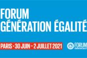France / Mexique : Paris accueille le Forum « Génération égalité » ! (Direct Video)
