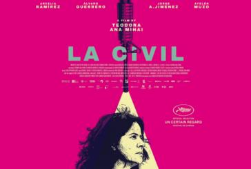 Cinéma – «La Civil»: film belgo-mexicain primé au Festival de Cannes !