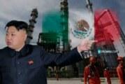 Le Mexique veut renouer ses relations avec la Corée du Nord !