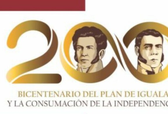 Le Mexique célèbre le bicentenaire de son indépendance ! (video)