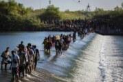 Frontières sud et nord du Mexique – La situation des migrants est alarmante ! (Videos)